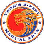 Yoon's Martia arts logo