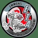 John Emmons Taekwondo Academy logo