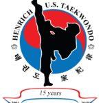 Henrich US Taekwondo Logo