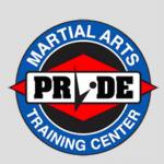 Pride Martial Arts Martial Arts logo