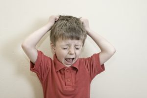 Children with ADHD often suffer from a lack of self-confidence.