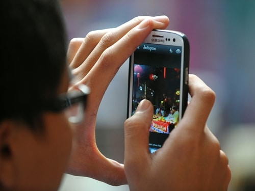 Engage your younger audience with Instagram videos.
