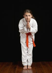 It's important for martial arts instructors to praise students with specific feedback.
