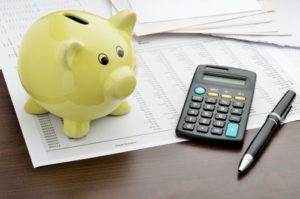 Keeping personal and business expenses separate is vital for the success of a small business.
