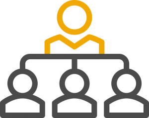 Kicksite Lead Management Icon