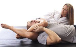 Martial arts may give women a sense of empowerment.