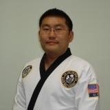 Master Chan Lee