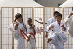 There is much debate on how old a child should be to begin taking martial arts classes.