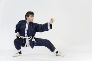 Turning a martial arts school into a recognizable brand is a worthy goal for owners.