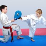 Young children with ADHD might want to seek out martial arts classes.