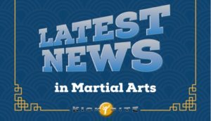Stay updated with the latest martial arts news brought to you by Kicksite.