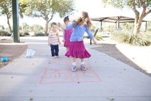 Teaching children martial arts: Part 2