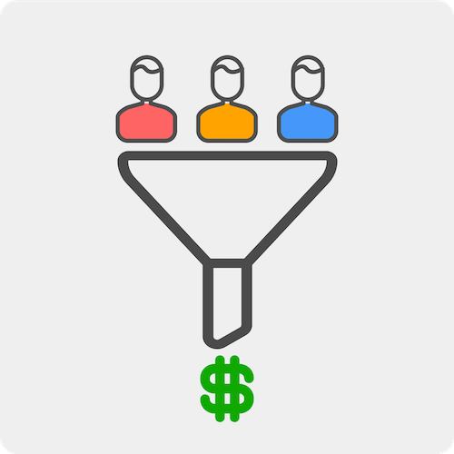 Converting trial memberships into paying members.