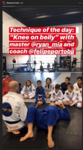 Fight Sports Instagram