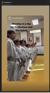 Riberio Jiu Jitsu