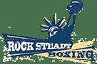 Rock Steady Boxing logo