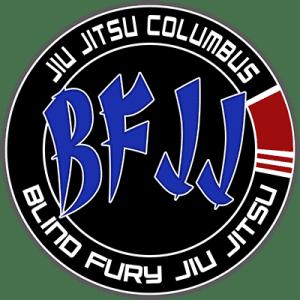 Blind Fury Jiu Jitsu