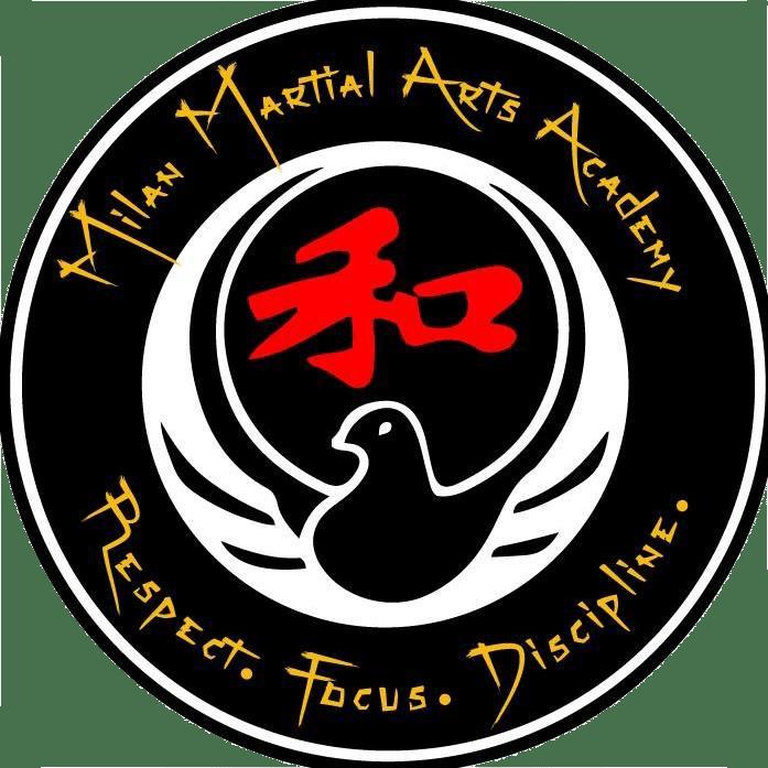 Milan Martial Arts Logo
